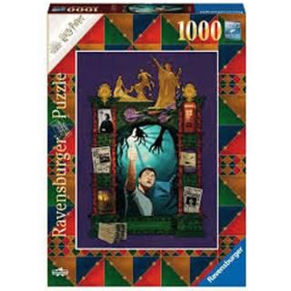 Ravensburger puzzle Hari Poter RA16746