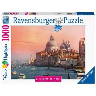 Ravensburger puzzle Italija RA14976