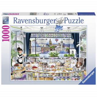 Ravensburger puzzle Lepota Londona RA13985