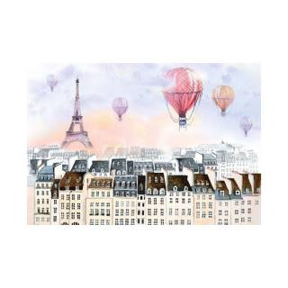 Ravensburger puzzle Leteći baloni RA12968