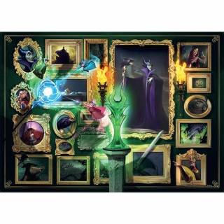 Ravensburger puzzle Maleficent RA15025