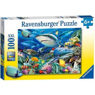 Ravensburger puzzle Morski pas RA10951