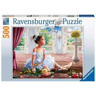 Ravensburger puzzle Nedeljni balet RA16448