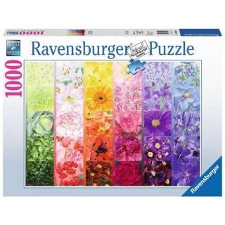 Ravensburger puzzle Paleta bašte RA19894