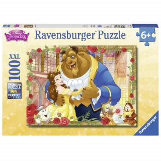 Ravensburger puzzle Princess RA13704