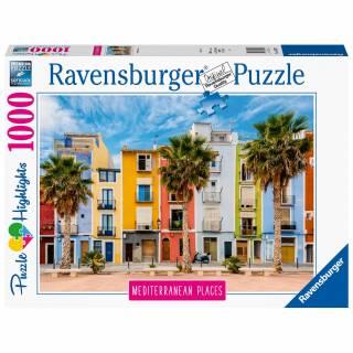 Ravensburger puzzle Španija RA14977