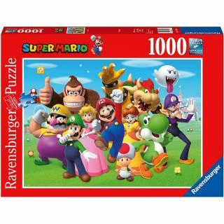 Ravensburger puzzle Super Mario RA14970