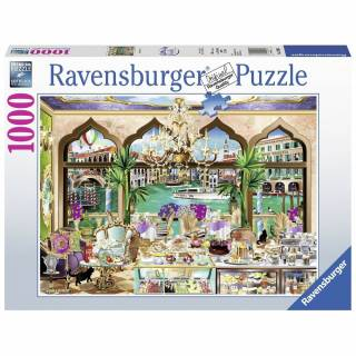 Ravensburger puzzle Venecija RA13986
