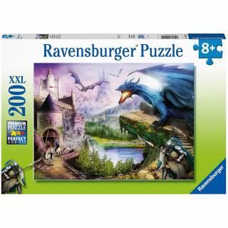 Ravensburger puzzle Zmaj RA12911
