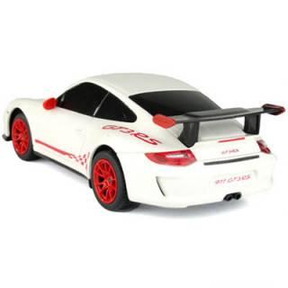 Auto na daljinsko upravljanje Rastar 1:24 Porsche  GT3 RS 39900