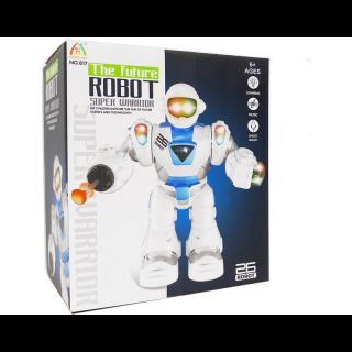 Robot the Future 265106