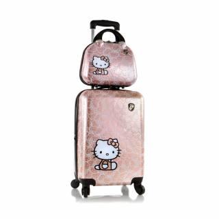 Set kofer i neseser Hello Kitty 16337-6042-00