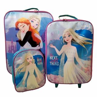 Set kofera i ranac Frozen Destiny 322346
