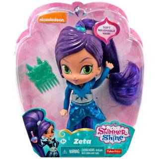 Shimmer and Shine Zeta 423402