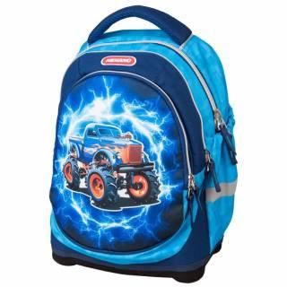 Mehano Superlight petit ranac Big Wheels 26629