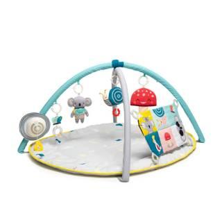 Taf toys bebi podloga sa gimnastikom All around me 114055