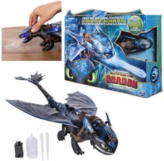 Figura Toothless Dragon