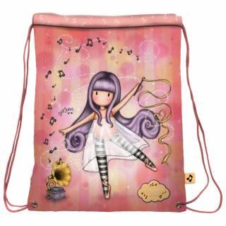Torba za fizičko Little Dancer 479GJ22