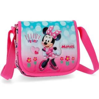 Torbica na rame Minnie Heart 23.754.61