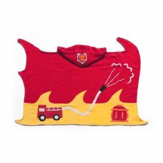Ogrtač - peškir vatrogasac, mali