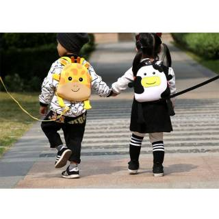 Ranac za vrtić Yookidoo 320958 Pingvin