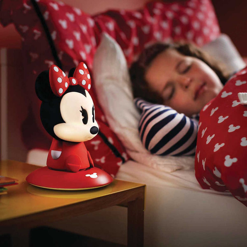 Philips Disney stona lampa Minnie 71710/31/16