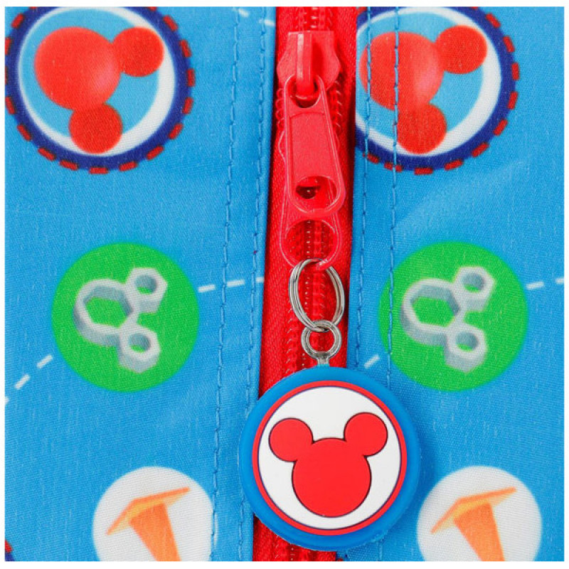 Kofer World MIckey Mouse 50cm,  23.690.61