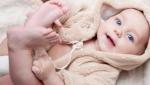 10 saveta za negu bebe