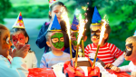 Organizacija dečjeg rođendana