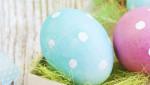 Moderna uskršnja jaja: Tufne su u trendu