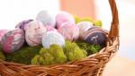 Uskršnja jaja sa printom