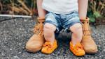 Kako odabrati prve cipelice