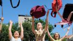 Predah za školarce - kreativan odmor