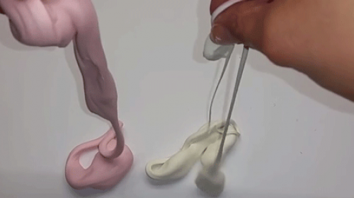 Napravite klincima domaće ljigavce od samo dva sastojka -VIDEO-