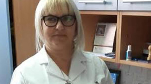Dragana Matijašević, najbolja sestra Urgentnog centra