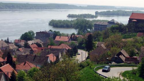 Stari Slankamen – nebrušeni biser na Dunavu