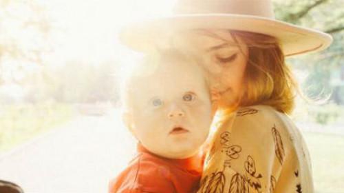Pomozite bebi da se izbori s vrućinom