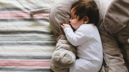 Trik koji rešava najveći bebin problem
