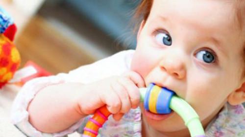 Šta uraditi ako je dete progutalo nešto?