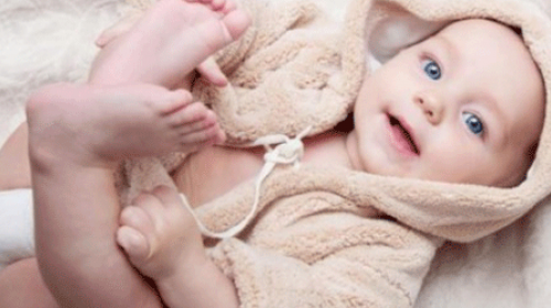 10 važnih pitanja o nezi beba