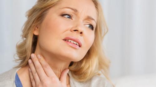 Kad grlo zaboli homeopatija ima rešenje