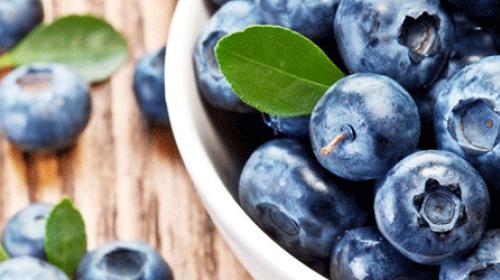 Zašto su borovnice super hrana?