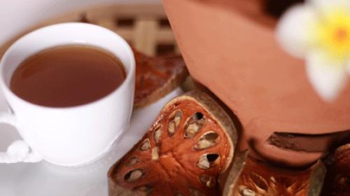 Čaj od dunja protiv kašlja