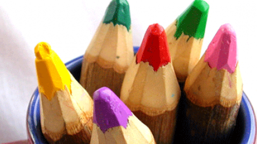 Igrice za decu: Puž – moja boja je...