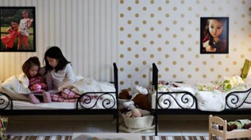 Zašto je dobro da deca dele sobu?