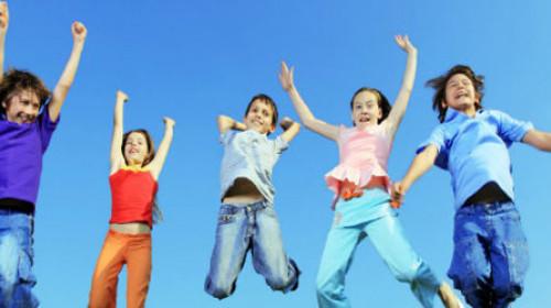 Vežbanje poboljšava koncentraciju kod dece