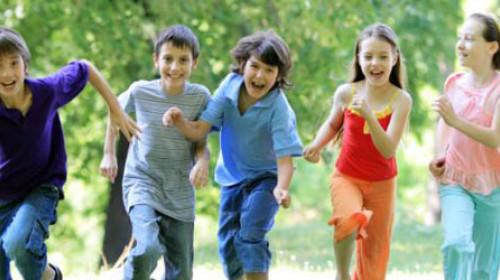 Vežbanje pre škole za bolju koncetraciju dece