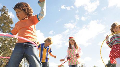 5 načina za usmeravanje dečje energije u korisne stvari