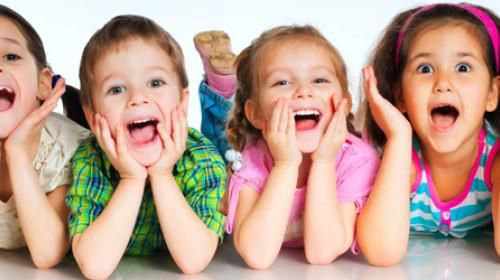 Kako da naučite dete lepim manirima?