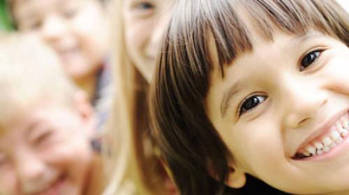 Koji bonton deca treba da usvoje do 9. godine?